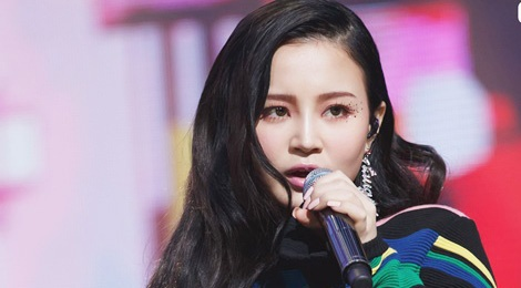 Sep YG lo lang vu dao cua Lee Hi hinh anh