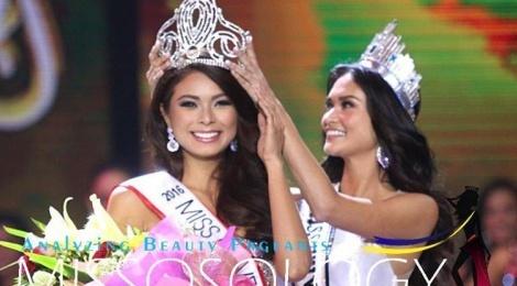 Thi sinh 25 tuoi dang quang Hoa hau Hoan vu Philippines 2016 hinh anh