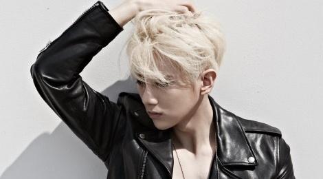 Hyunseung roi Beast sau on ao ca nhan hinh anh