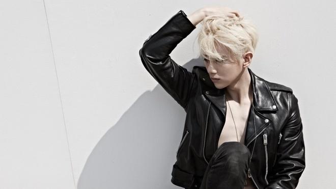 Hyunseung roi Beast sau on ao ca nhan hinh anh 2