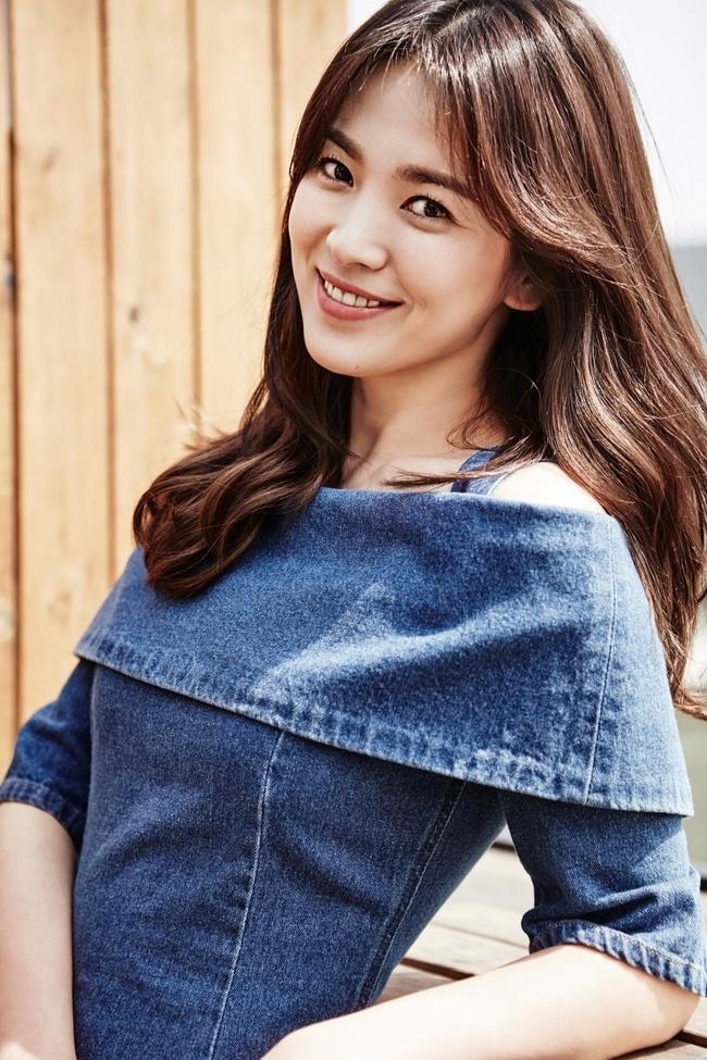 Song Hye Kyo: 'Toi hanh phuc khi Song Joong Ki goi dien' hinh anh 1