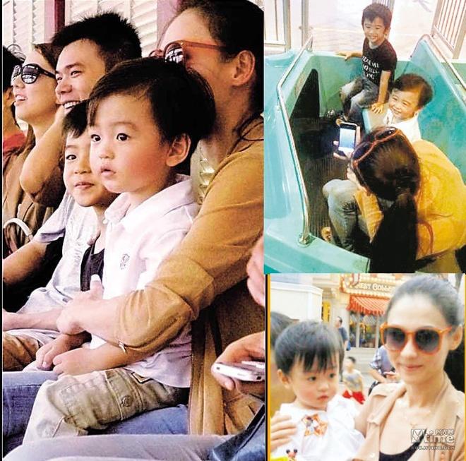 Con trai ut khong muon gap mat Ta Dinh Phong hinh anh 1