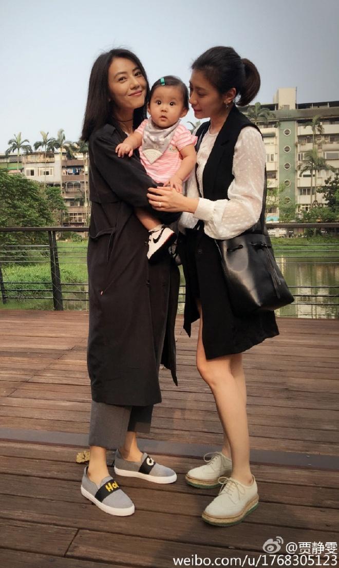 Con Gai 1 Tuoi Cua Gia Tinh Van Co Cat-Xe Trieu Usd Hinh Anh