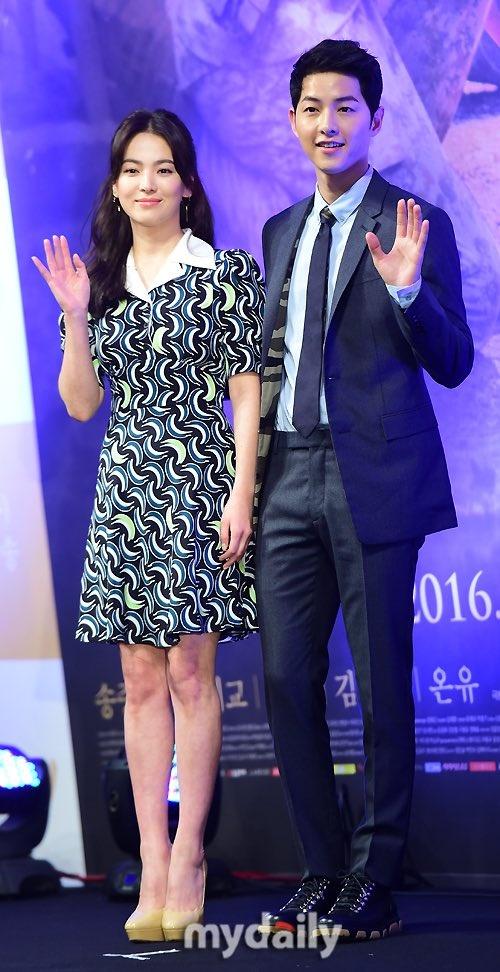 Song Hye Kyo: 'Toi hanh phuc khi Song Joong Ki goi dien' hinh anh 3