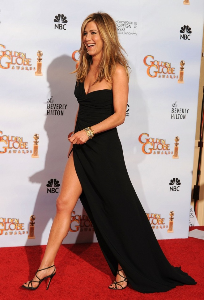 Jennifer Aniston la nguoi phu nu dep nhat the gioi 2016 hinh anh 2