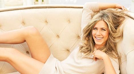 Jennifer Aniston la nguoi phu nu dep nhat the gioi 2016 hinh anh