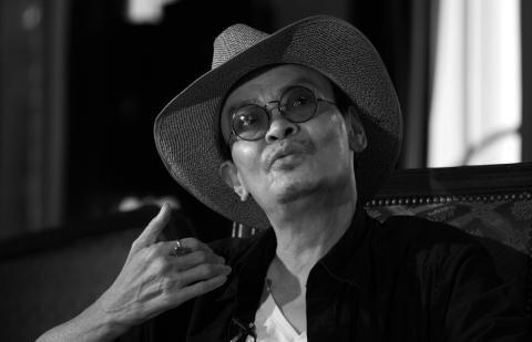 Dam Vinh Hung, My Tam hat tuong nho nhac si Thanh Tung hinh anh 1