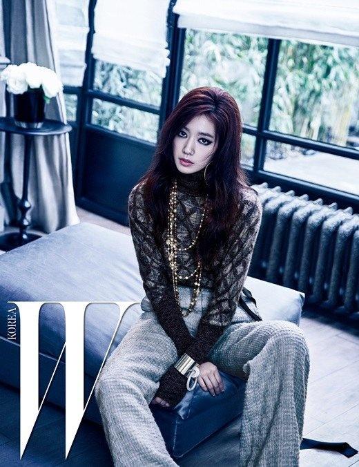 Park Shin Hye dong phim moi vi D.O (EXO) hinh anh 2