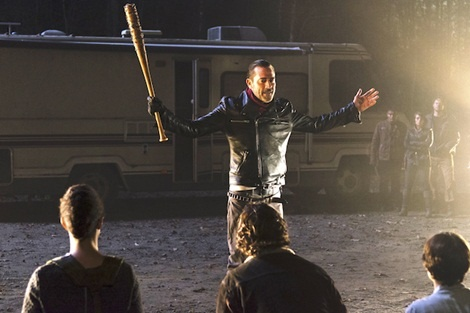Glenn lieu co tu nan trong The Walking Dead 7 hinh anh 3