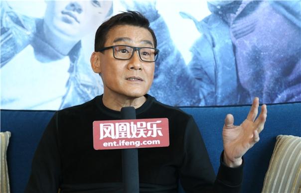 Luong Gia Huy: 'Dien anh Han Quoc la Hong Kong thap nien 90' hinh anh 1