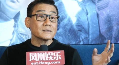 Luong Gia Huy: 'Dien anh Han Quoc la Hong Kong thap nien 90' hinh anh