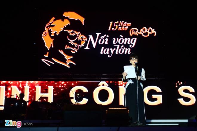 Thanh Lam, Tung Duong hat tuong nho Trinh Cong Son hinh anh 1