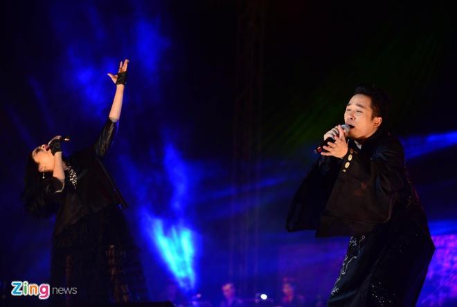 Thanh Lam, Tung Duong hat tuong nho Trinh Cong Son hinh anh 7