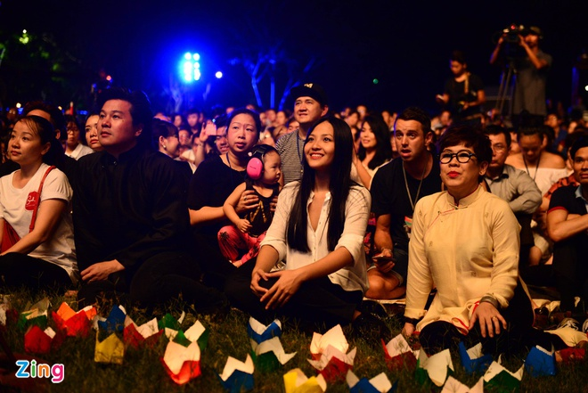 Thanh Lam, Tung Duong hat tuong nho Trinh Cong Son hinh anh 8