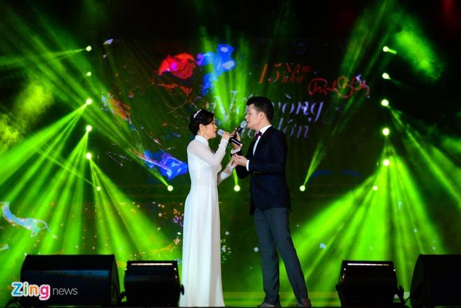 Thanh Lam, Tung Duong hat tuong nho Trinh Cong Son hinh anh 5