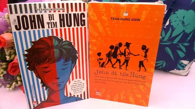 Tran Hung John: 'Hoc it di - trai nghiem nhieu hon' hinh anh 2
