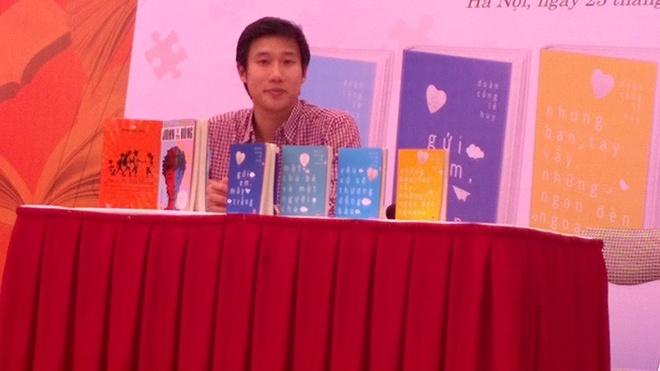 Tran Hung John: 'Hoc it di - trai nghiem nhieu hon' hinh anh 1