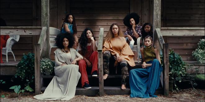 'Lemonade' cua Beyonce: Loi thach thuc cua nguoi dan ba hinh anh 1