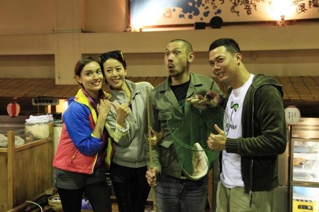 Kieu nu TVB sang Anh sinh quy tu cho ty phu Hong Kong hinh anh 2