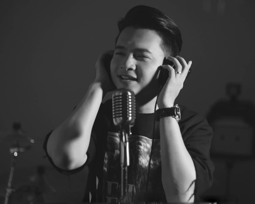 Say It ! What Are You Doing - Nam Cuong ft JIJ hinh anh