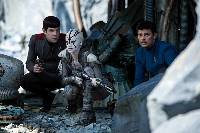 'Star Trek Beyond' tung loat anh moi hinh anh 2