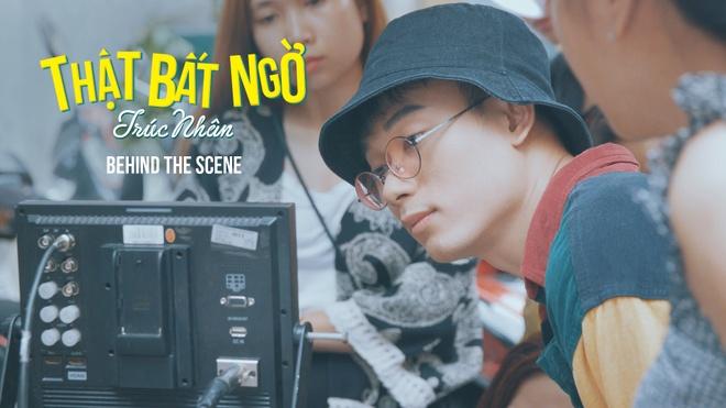 That Bat Ngo (Mew Amazing) - Truc Nhan hinh anh