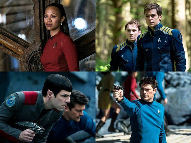 'Star Trek Beyond' tung loat anh moi hinh anh 3