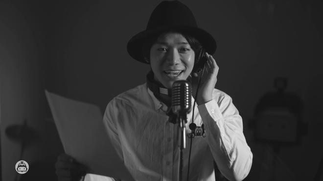 Nam Cuong ru ca si Han cover nhac phim 'Hau due mat troi' hinh anh 2