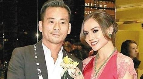 Kieu nu TVB sang Anh sinh quy tu cho ty phu Hong Kong hinh anh