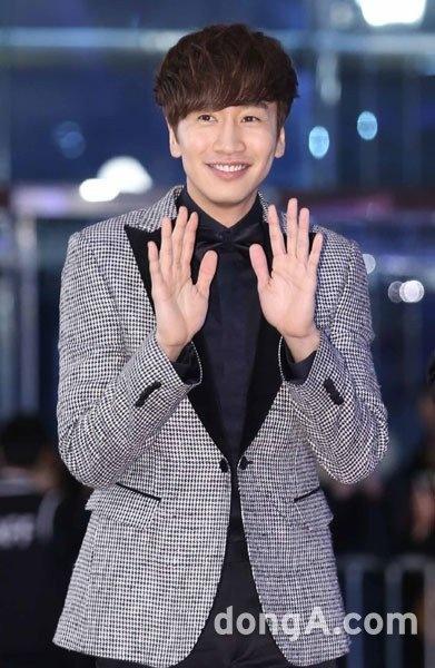sao Running Man Lee Kwang Soo anh 1