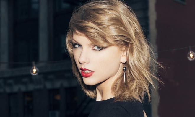 Bi mat dang sau ky nguyen ngoi sao cua Taylor Swift hinh anh