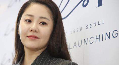 Go Hyun Jung bi tai nan bong hinh anh