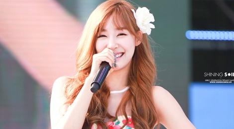 Tiffany (SNSD) tung album cung thoi diem voi Jessica hinh anh