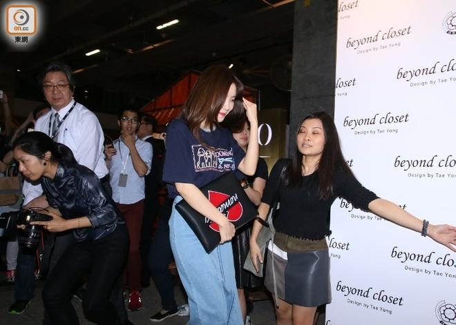 Hyomin (T-ara) gap su co tai su kien o Hong Kong hinh anh 3