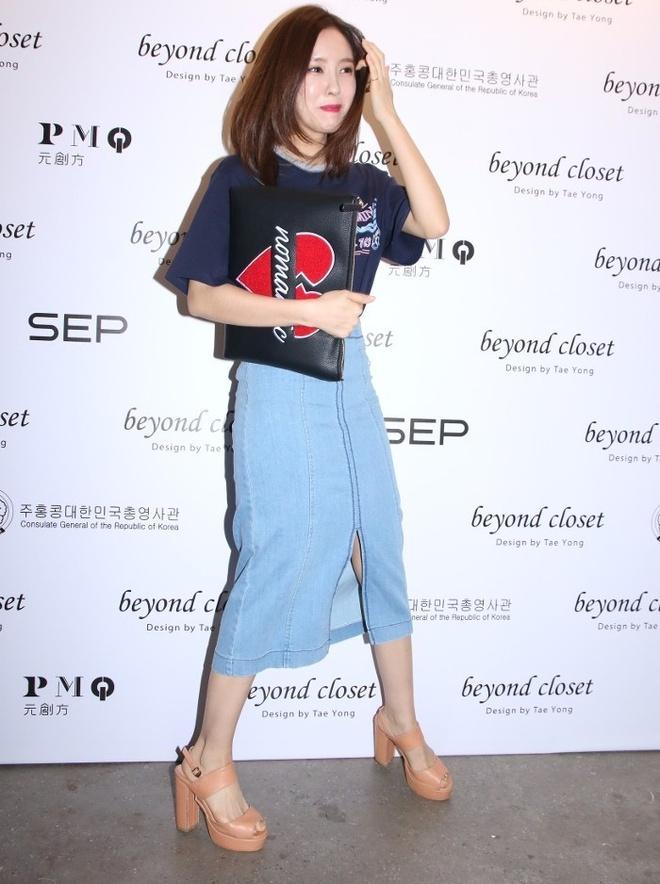 Hyomin (T-ara) gap su co tai su kien o Hong Kong hinh anh 4