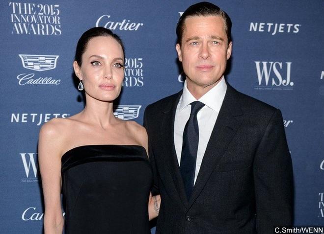 Angelina Jolie bi nghi gay go vi mac benh la hinh anh 1