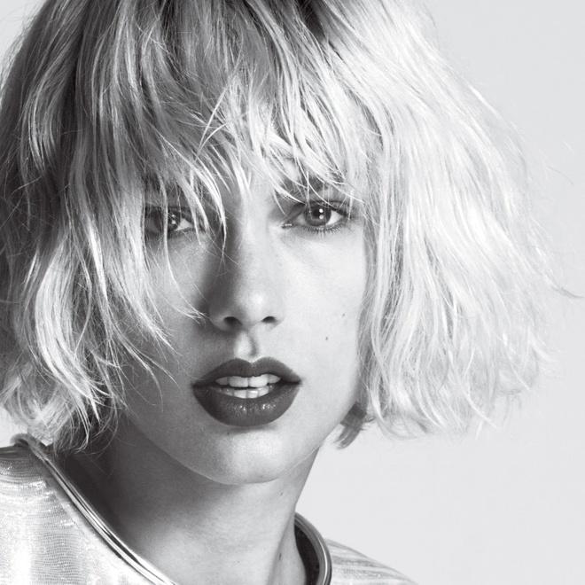 Bi mat dang sau ky nguyen ngoi sao cua Taylor Swift hinh anh 1