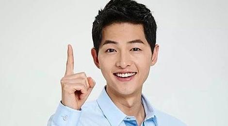 Song Joong Ki khai thac quang cao tot hon Song Hye Kyo hinh anh