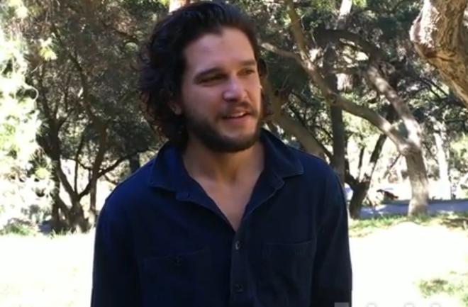 'Game of Thrones 6': Jon Snow da song lai! hinh anh 2