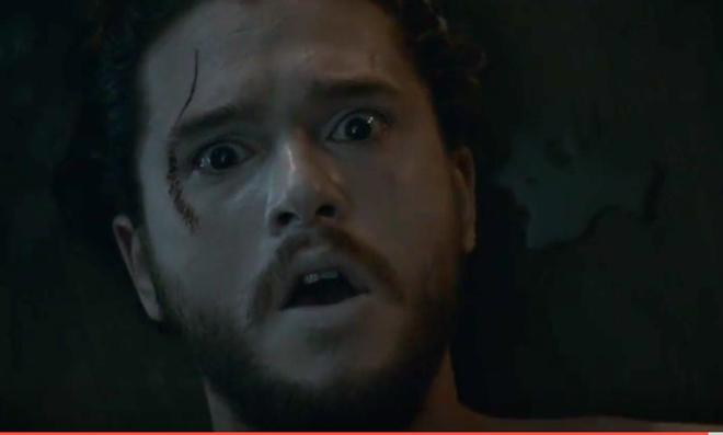 'Game of Thrones 6': Jon Snow da song lai! hinh anh 1