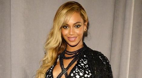 Album 'bi mat' cua Beyonce dung dau doanh thu hinh anh