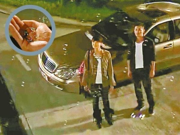 Nhung loi sai gay cuoi trong phim TVB hinh anh 6