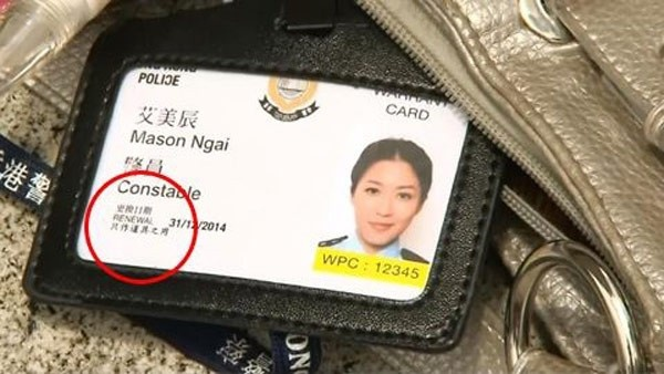 Nhung loi sai gay cuoi trong phim TVB hinh anh 4