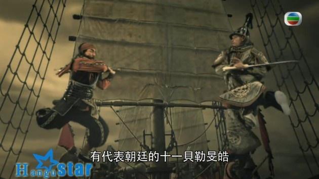 Su that dang sau nhung canh hoanh trang cua phim TVB hinh anh 10