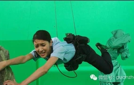 Su that dang sau nhung canh hoanh trang cua phim TVB hinh anh 5