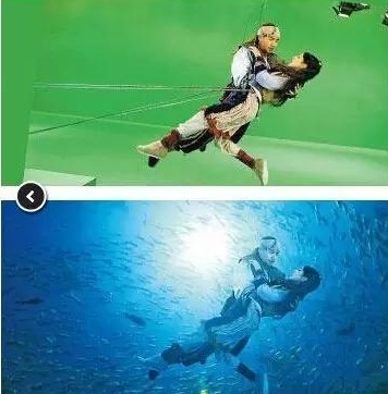 Su that dang sau nhung canh hoanh trang cua phim TVB hinh anh 7