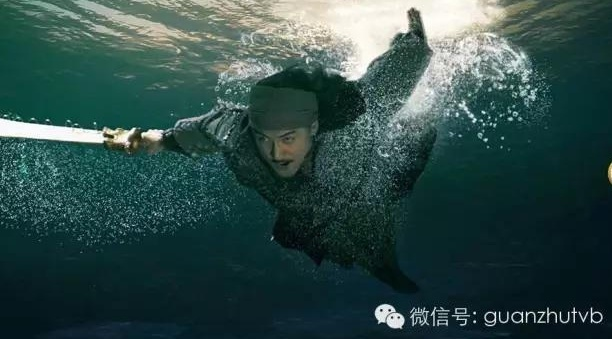 Su that dang sau nhung canh hoanh trang cua phim TVB hinh anh 9