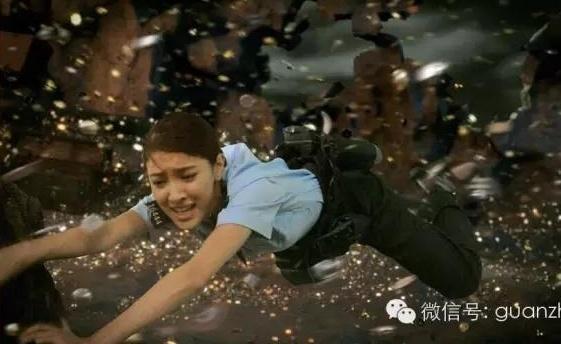 Su that dang sau nhung canh hoanh trang cua phim TVB hinh anh 6