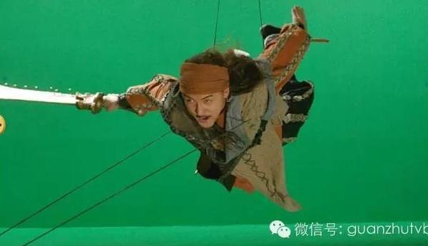 Su that dang sau nhung canh hoanh trang cua phim TVB hinh anh 8