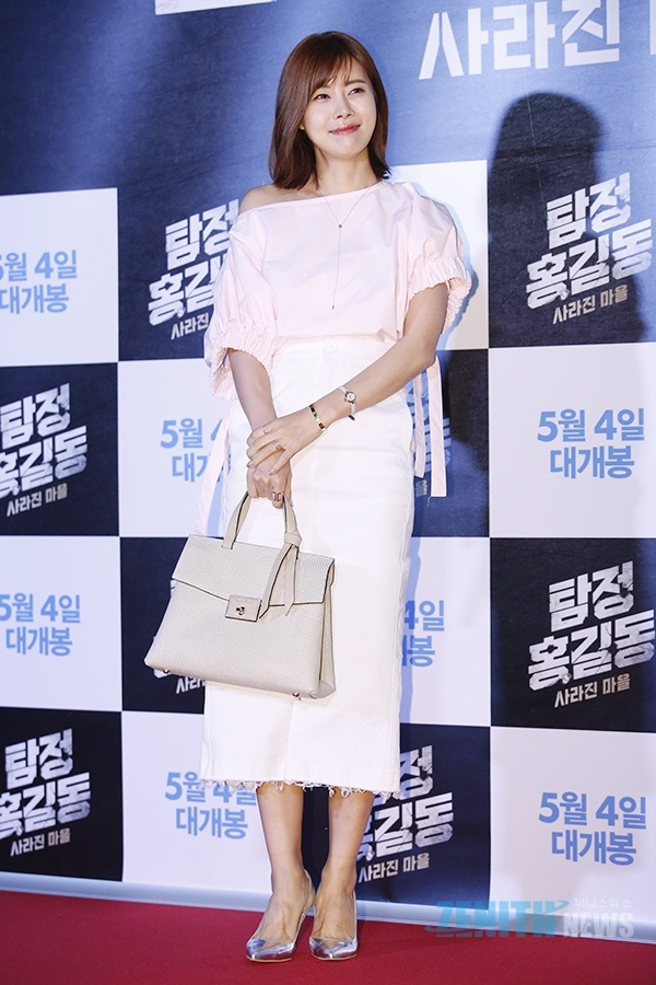 Seohyun (SNSD) thanh lich, Go Ara tang can hinh anh 7